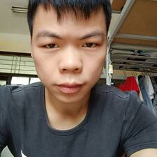 Hứa User Profile