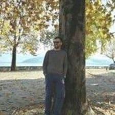 Profil utilisateur de Nikolaos Andreas