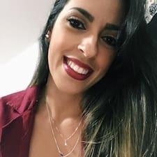 Hayla User Profile