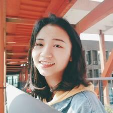 岚楠 User Profile