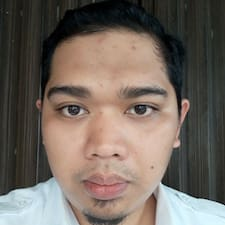 Profil utilisateur de Pramananda Wira