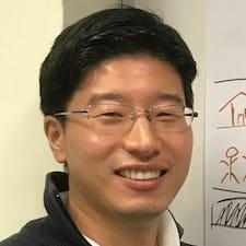 Profil korisnika Takahiro