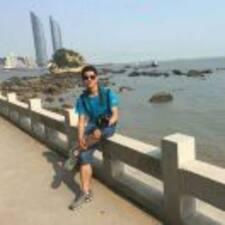 Profil Pengguna 杨凯歌