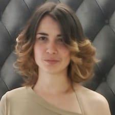 Neda - Profil Użytkownika