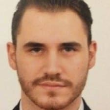 Fotios User Profile