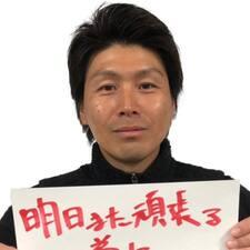青木さんのプロフィール
