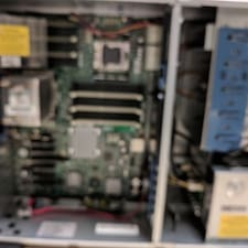 Sr Network Engineer felhasználói profilja