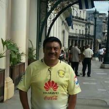 โพรไฟล์ผู้ใช้ Juan Francisco