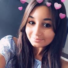 Profil utilisateur de Salhab