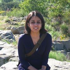 Profilo utente di Nidhi