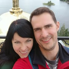 Вадим felhasználói profilja