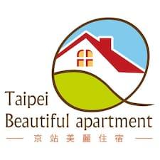 台北美麗的公寓 is a superhost.