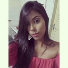 Profil utilisateur de Iasmin