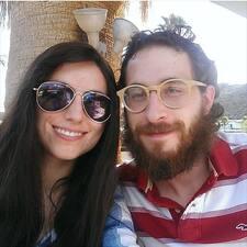 Yosef And Chava User Profile
