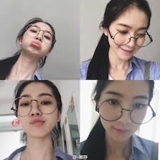 Perfil do usuário de 汝芳