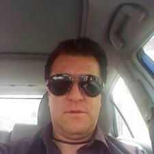 César Enrique - Profil Użytkownika