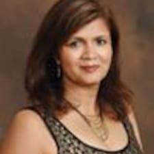 Profilo utente di Aparna