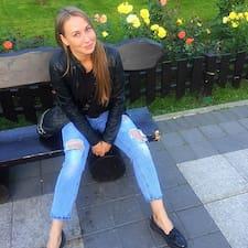 Profil Pengguna Анастасия
