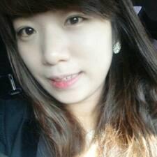 Profilo utente di Kyeongmin