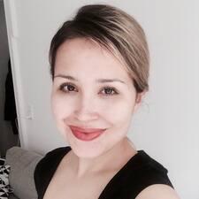Jonna felhasználói profilja