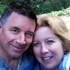 Profil utilisateur de Eric & Barbara