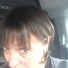 Profil utilisateur de Marie-Christine