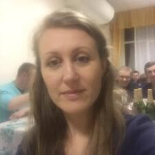Profil Pengguna Оксана