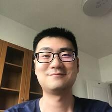 Profilo utente di 扬