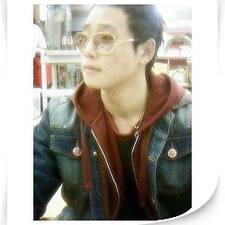MyungJoon User Profile
