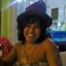 Francinara User Profile