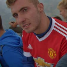 Profilo utente di Bartosz