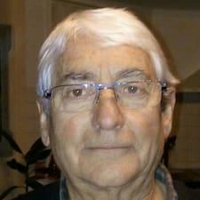 Jean Roger Kullanıcı Profili