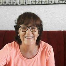 Ingrid Brugerprofil