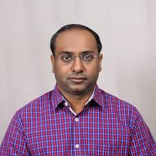 Udaya User Profile