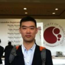 Sean Zhijian - Uživatelský profil