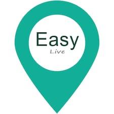 Easy Live er en superhost.