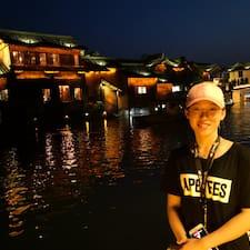 凤珍 felhasználói profilja