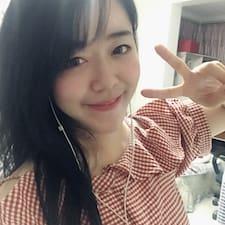 晋江 Kullanıcı Profili