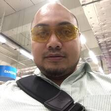 Profil korisnika Shah