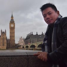 Profil korisnika Yongsheng