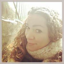 Profil korisnika Isabelle Nicolas