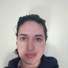 Remedios User Profile