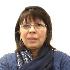 Profilo utente di Luisa Victoria Del Carmen
