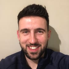 Profilo utente di Gavin
