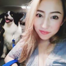 Profil utilisateur de Wanying