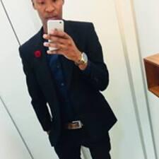 Thokozani User Profile