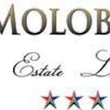 Molobane Estate的用戶個人資料
