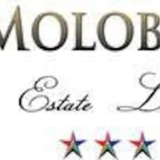 Molobane Estate Brukerprofil