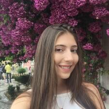 Camila Augusta User Profile