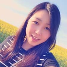 Profil utilisateur de Hae Min